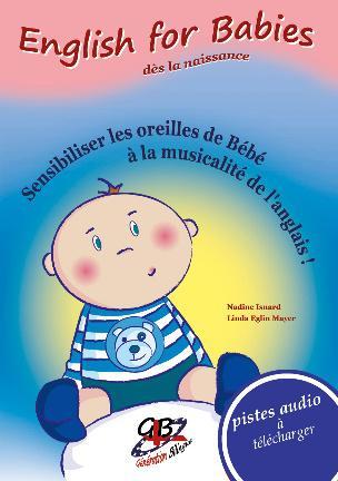 English for Babies – Bébé babille (de 0 à 1 an)