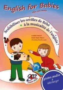 English for Babies – Bébé parle (de 2 à 3 ans)