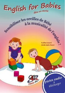 English for Babies – Bébé s'éveille (de 1 à 2 ans)