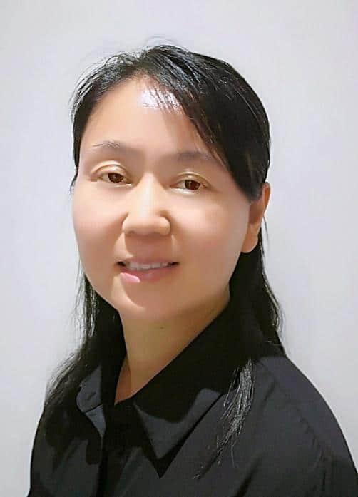 Huifang Wang - Génération Bilingue